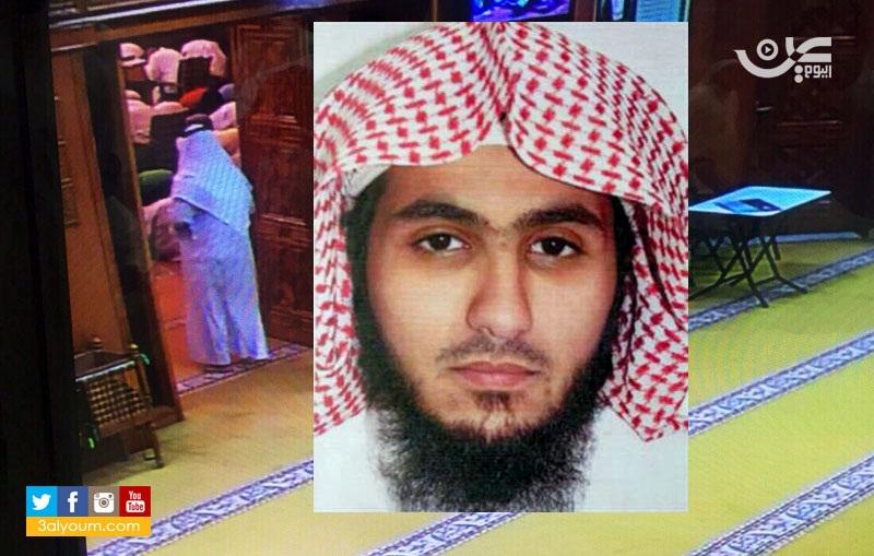 """""""الداخلية الكويتية"""": منفذ الهجوم الانتحاري بالمسجد """"سعودي"""""""