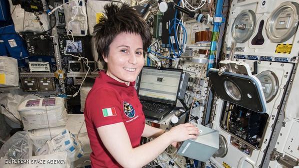 """لايُصدق..! الإنترنت في الفضاء أبطأ من سرعة """"Dial-up"""" عبر الهاتف"""