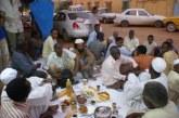 د. عبدالله إبراهيم علي : كيف لا نحزن على فراقك يا رمضان!