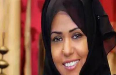 مذيعة سعودية تهدد متصلاً: بياناتك موجودة عندي قسماً بالله لأوريك معنى إزعاجك