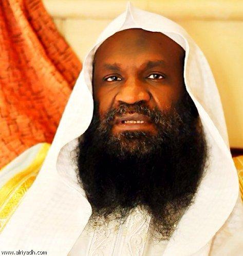 الشيخ الكلباني: إذا عطست قل EXCUSE ME ولا تقل الحمد لله كي لا يقولوا عنك داعشي