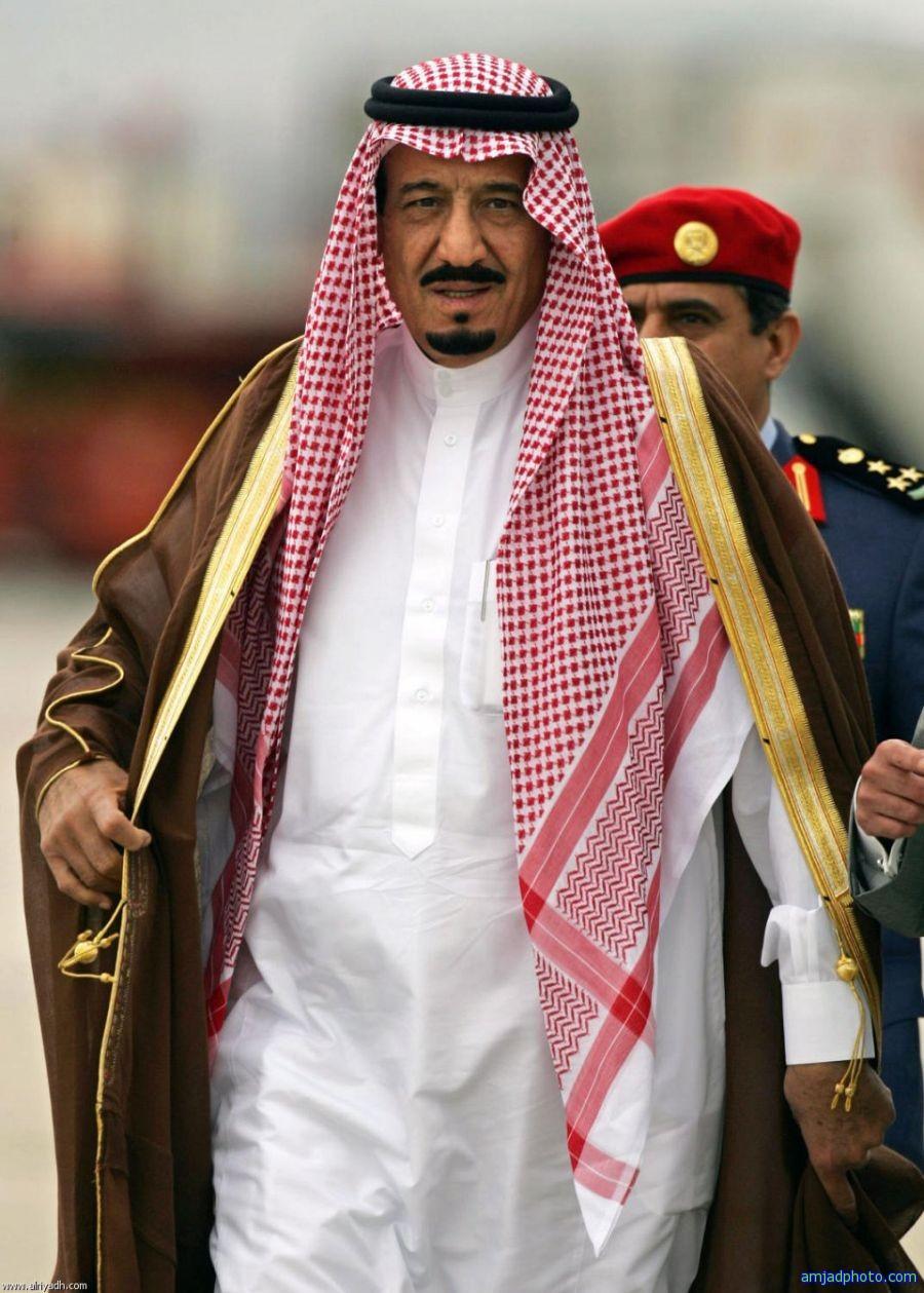"""الملك سلمان يدعو زعماء لقمة عربية مع """"أميركا الجنوبية"""""""