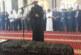 بالصور: موقف غريب و سخيف أثناء صلاة الجنازة على جثمان عمر الشريف