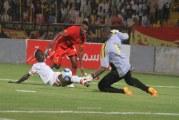 بالفيديو..العقرب يقود المريخ للتأهل لدور ال16 من بطولة دوري أبطال أفريقيا