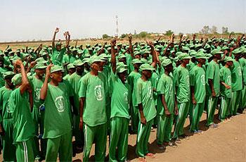 الخدمة الوطنية تتأهب لفتح معسكراتها أول أبريل