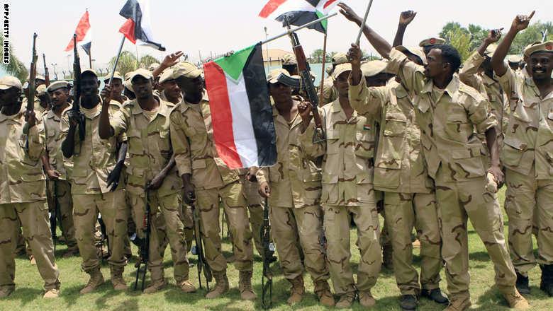 السودان: لا نرهن مشاركتنا في اليمن بأي مكاسب