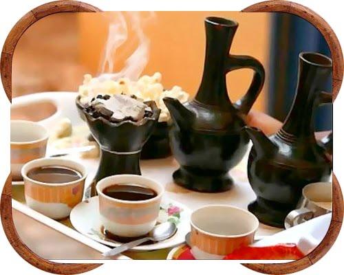 طالبات على (بنابر) المزاج .. القهوة أنثى والشاي مذكر