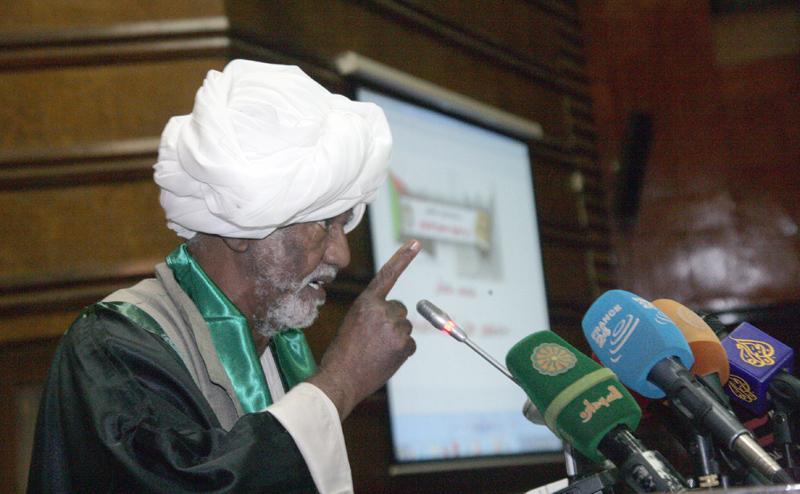 الحواتي: السودانيون يملكون الوعي الكافي حيال تجاوز كل الأزمات التي تواجه البلاد