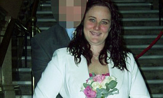 شاهدبالصور .. طلقها زوجها لزيادة وزنها فتحدت نفسها وخسرت 45 كيلوجرامًا: صدمته برشاقتها وكانت الصدمة