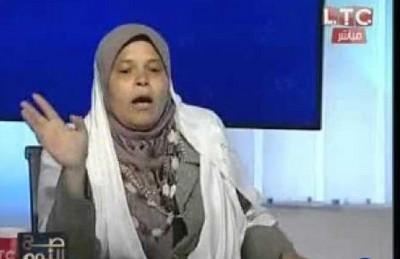 مصرية تدعي أنها دابة آخر الزمان… والعلماء: اتقِ الله