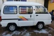 محتال يسرق عربة أجرة ( أمجاد ) من سائقها بالخرطوم بعد إيهامه أنه ملك الموت !!