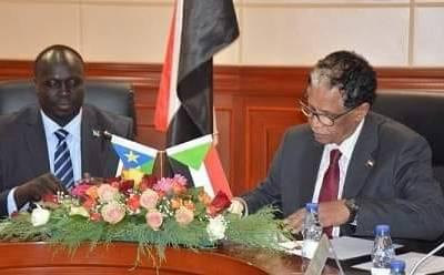 السودان وجنوب السودان يمددان الاتفاقية الخاصة بالنفط والترتيبات الاقتصادية