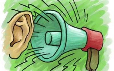 التلوث الضوضائي(السمعي) … بقلم: نوال حامد الطيب