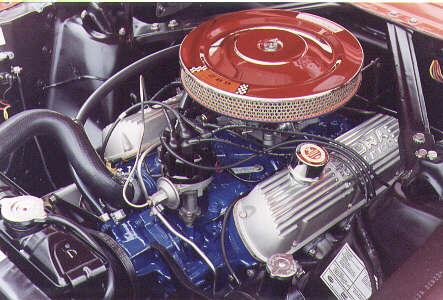 1966 mustang 289 engine headset wiring diagram small block the ford v 8 workshop a code