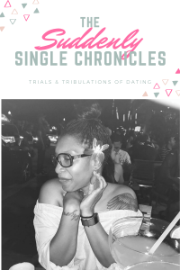 suddenly single chronicles