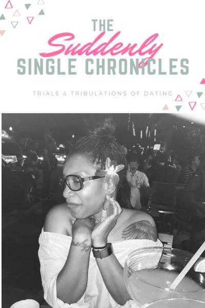 suddenly single chronicles