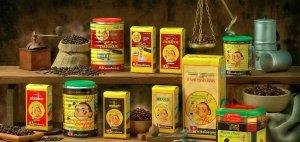 Caffè Passalacqua, storia del brand napoletano