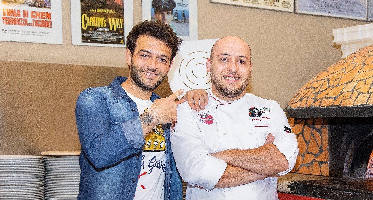 La pizzeria Tarumbò a Sant'Arpino riparte puntando sulle pizze della tradizione napoletana