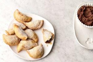 I Caggiunitti, gustoso dolce abruzzese. Storia e ricetta