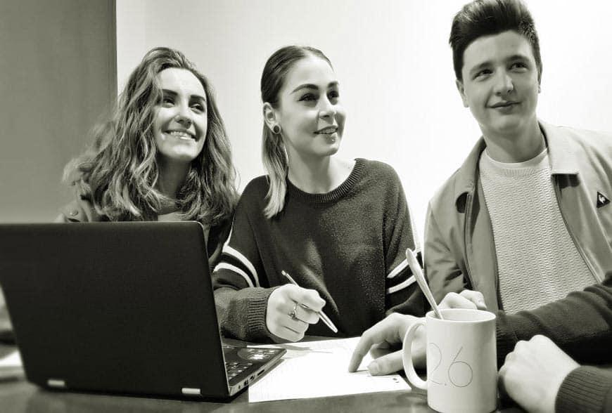 Contrat d'Apprentissage Sud Formation Conseil Nîmes