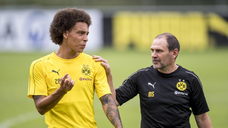 Image result for Axel Witsel