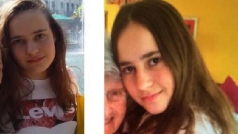 Roxanne a disparu depuis mercredi après une fugue, son papa lance un appel à l'aide en France: «Reviens vite, on t'aime» (vidéo)