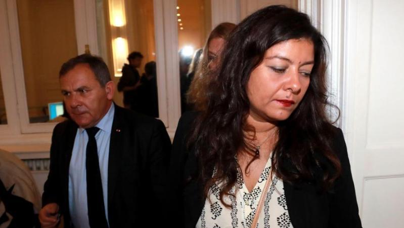 L'initiatrice du #balancetonporc condamnée pour diffamation sur celui qu'elle accusait de harcèlement