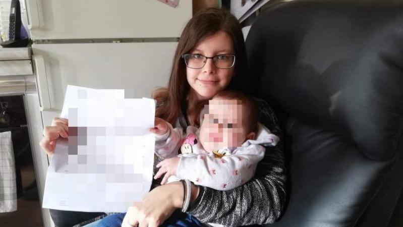 Incroyable à Châtelet: Thalia, un bébé de 6 mois... convoquée devant le juge de paix de Bruxelles, «on lui reproche d'avoir perçu un loyer en trop!»