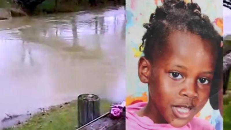 Le corps sans vie d'une enfant retrouvé dans une rivière en France: «Il y a 99% de chances que ce soit elle», déplore la maman d'Honor-Marie