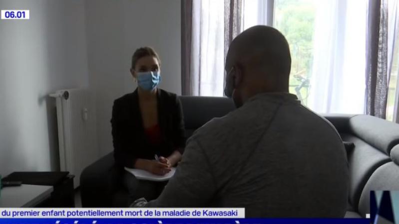 «Sa mort aurait pu être évitée»: le papa d'un garçon de 9 ans décédé d'une forme proche de la maladie de Kawasaki en France brise le silence (vidéo)