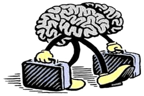 Brain drain causes and effects writing a letter