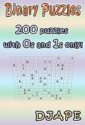 Takuzu: Binary Puzzles book