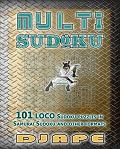 Multi Sudoku LOCO Sudoku, volume 2