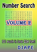 Number Search volume 2