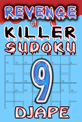 Revenge of Killer Sudoku, volume 9