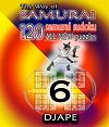 The Way of Samurai, volume 6