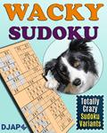 Wacky Sudoku Loco Sudoku Cuckoo Sudoku variants