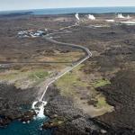 """Forstjóri Stolt Sea Farm: """"Framleiðslan á Íslandi lofar góðu"""""""
