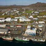 Stöðug fjölgun íbúa í Grindavík