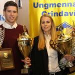 EM U20 í körfuknattleik – Suðurnesjamennirnir standa sig vel