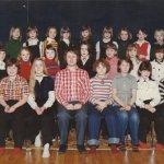 Barnakór Grindavíkur 1977-1981 kemur saman á ný í Menningarvikunni