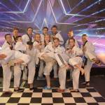 Spinkick í Ísland Got Talent á sunnudag – Líkaðu við þau á Facebook!