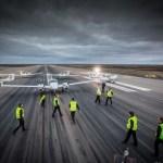 Keilir fékk 15 milljóna króna styrk vegna þjálfunar flugvirkjanema í Skotlandi