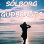 Sólborg Guðbrandsdóttir er upprennandi söngkona – Myndband!