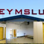 Geymslur ehf. opna í Reykjanesbæ – Hentug lausn fyrir einstaklinga og fyrirtæki