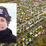 Ganga til minningar um Mörtu Guðmundu