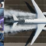 Nýjasta Airbus A350-1000 lenti á Keflavíkurflugvelli – Sjáðu myndirnar!