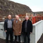 Samið um starfslok við Helga – Þórður tekur við forstjórastarfinu hjá United Silicon
