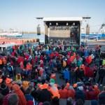Efna til nafnasamkeppni fyrir viðburðatorg – Innblástur í sjósókn og sjávarútveg skilyrði