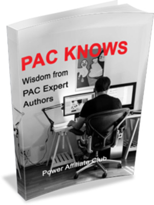 Book - PAC Knows: Wisdom from PAC Expert Authors